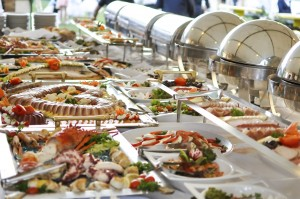 Catering-buffet-300x199